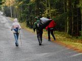 Místo turistů brázdily CHKO Brdy úklidové čety (7)