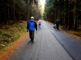 Místo turistů brázdily CHKO Brdy úklidové čety (3)