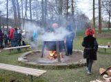 Peklo na Nováku přilákalo stovky návštěvníků ()