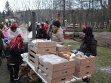 Peklo na Nováku přilákalo stovky návštěvníků (10)