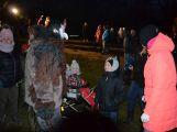 Peklo na Nováku přilákalo stovky návštěvníků (2)