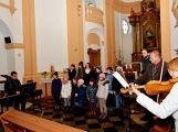 Tříkrálový koncert žáků a učitelů ()