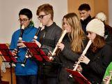 Tříkrálový koncert žáků a učitelů (3)