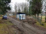 Na Nováku probíhají práce na rekonstrukci oblasti zázemí (15)