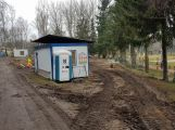 Na Nováku probíhají práce na rekonstrukci oblasti zázemí (17)