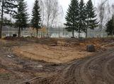Na Nováku probíhají práce na rekonstrukci oblasti zázemí (18)