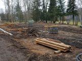 Na Nováku probíhají práce na rekonstrukci oblasti zázemí (20)