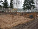 Na Nováku probíhají práce na rekonstrukci oblasti zázemí (5)