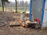 Na Nováku probíhají práce na rekonstrukci oblasti zázemí (8)