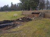 Na Nováku probíhají práce na rekonstrukci oblasti zázemí (9)