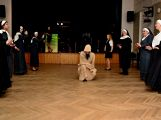 Na Rožmitálsku měli country večer, karneval i dva plesy (23)