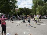 Městské slavnosti lákaly na sport i kulturu (10)