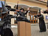 Do Milína 10. února přijedou prezidenti, vojáci, pionýři - celkem 200 účinkujících (14)