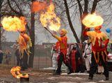 Do Milína 10. února přijedou prezidenti, vojáci, pionýři - celkem 200 účinkujících (16)