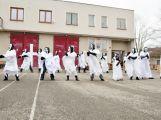 Do Milína 10. února přijedou prezidenti, vojáci, pionýři - celkem 200 účinkujících (17)