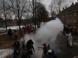 Do Milína 10. února přijedou prezidenti, vojáci, pionýři - celkem 200 účinkujících (13)