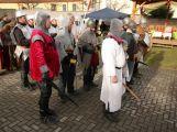 Do Milína 10. února přijedou prezidenti, vojáci, pionýři - celkem 200 účinkujících (2)