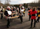 Do Milína 10. února přijedou prezidenti, vojáci, pionýři - celkem 200 účinkujících (4)