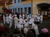Do Milína 10. února přijedou prezidenti, vojáci, pionýři - celkem 200 účinkujících (10)