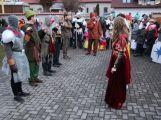Do Milína 10. února přijedou prezidenti, vojáci, pionýři - celkem 200 účinkujících (24)