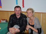 Drahlín a Sádek dnes tančily na společném parketě (2)