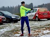 Přes 200 závodníků odstartovalo v sobotu z Trokavce (25)
