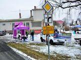 Přes 200 závodníků odstartovalo v sobotu z Trokavce (33)
