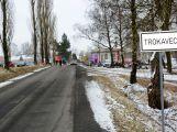 Přes 200 závodníků odstartovalo v sobotu z Trokavce (42)