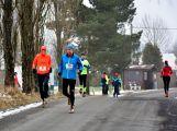 Přes 200 závodníků odstartovalo v sobotu z Trokavce (41)