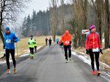 Přes 200 závodníků odstartovalo v sobotu z Trokavce (40)