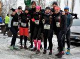 Přes 200 závodníků odstartovalo v sobotu z Trokavce (39)