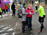 Přes 200 závodníků odstartovalo v sobotu z Trokavce (38)