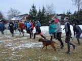 Přes 200 závodníků odstartovalo v sobotu z Trokavce (36)