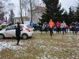 Přes 200 závodníků odstartovalo v sobotu z Trokavce (35)