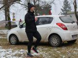 Přes 200 závodníků odstartovalo v sobotu z Trokavce (22)