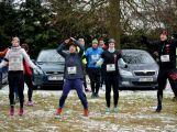 Přes 200 závodníků odstartovalo v sobotu z Trokavce (21)