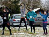 Přes 200 závodníků odstartovalo v sobotu z Trokavce (9)