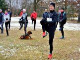 Přes 200 závodníků odstartovalo v sobotu z Trokavce (5)