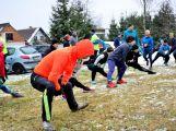 Přes 200 závodníků odstartovalo v sobotu z Trokavce (3)