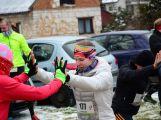 Přes 200 závodníků odstartovalo v sobotu z Trokavce (2)