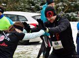 Přes 200 závodníků odstartovalo v sobotu z Trokavce (1)