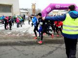 Přes 200 závodníků odstartovalo v sobotu z Trokavce (11)