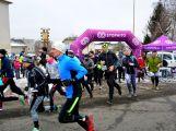 Přes 200 závodníků odstartovalo v sobotu z Trokavce (20)