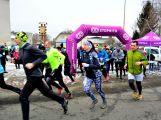 Přes 200 závodníků odstartovalo v sobotu z Trokavce (19)