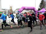 Přes 200 závodníků odstartovalo v sobotu z Trokavce (18)