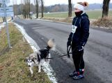 Přes 200 závodníků odstartovalo v sobotu z Trokavce (17)
