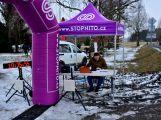 Přes 200 závodníků odstartovalo v sobotu z Trokavce (16)