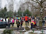 Přes 200 závodníků odstartovalo v sobotu z Trokavce (15)