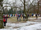 Přes 200 závodníků odstartovalo v sobotu z Trokavce (14)