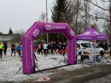 Přes 200 závodníků odstartovalo v sobotu z Trokavce (13)